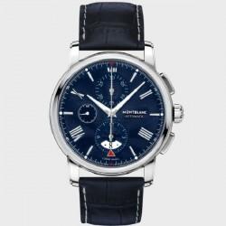 Reloj Montblanc 4810 crono para caballero - REF. 119961