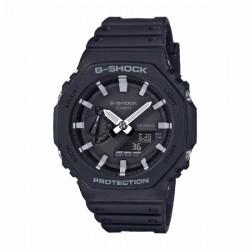Reloj Casio G-Shock para caballero - REF. GA-2100-1AER