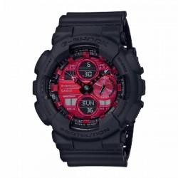 Reloj Casio G-Shock para caballero - REF. GA-140AR-1AER