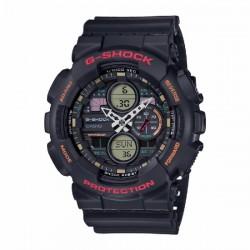 Reloj Casio G-Shock para caballero - REF. GA-140-1A4ER