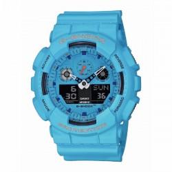 Reloj Casio G-Shock para caballero - REF. GA-100RS-2AER