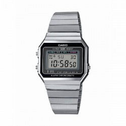 Reloj Casio digital retro - REF. A700WE-1AEF