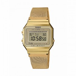 Reloj Casio digital retro - REF. A700WEMG-9AEF