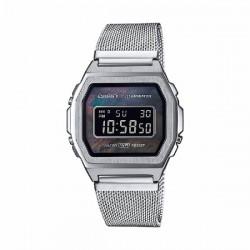 Reloj Casio Vintage unisex - REF. A1000M-1BEF
