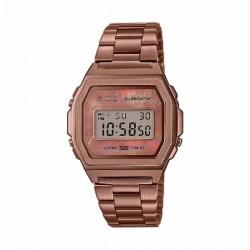 Reloj Casio Vintage unisex - REF. A1000RG-5EF