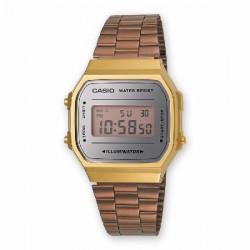 Reloj Casio digital retro - REF. A168WECM-5EF