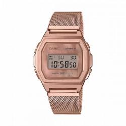 Reloj Casio Vintage unisex - REF. A1000MPG-9EF