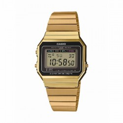 Reloj Casio digital retro - REF. A700WEG-9AEF