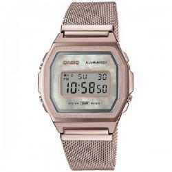 Reloj Casio Vintage unisex - REF. A1000MCG-9EF