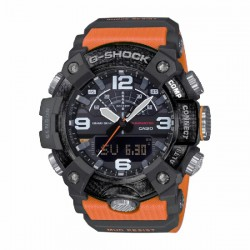 Reloj Casio G-Shock Mudmaster - REF. GG-B100-1A9ER