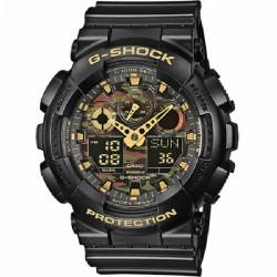 Reloj Casio G-Shock - REF. GA-100CF-1A9ER