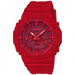 Reloj Casio G-Shock unisex - REF. GA-2100-4AER