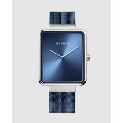 Reloj Bering Square 39x33mm - REF. 14533-307