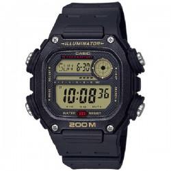 Reloj Casio Collection digital - REF. DW-291H-9AVEF