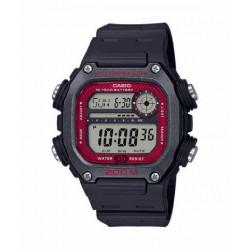 Reloj Casio Collection digital - REF. DW-291H-1BVEF