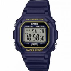 Reloj Casio digital - REF. F-108WH-2A2EF