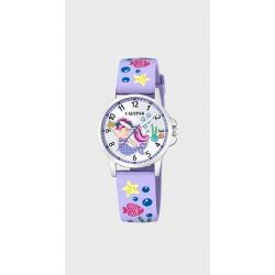Reloj Calipso para niños - REF. K5782/2