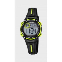 Reloj Calipso digital - REF. K6068/5