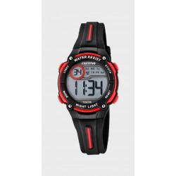 Reloj Calipso digital - REF. K6068/6