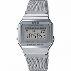 Reloj Casio digital retro - REF. A700WEM-7AEF