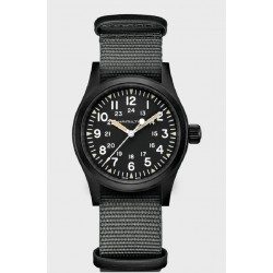 Reloj Hamilton Khaki Field Mechanical - REF. H69409930