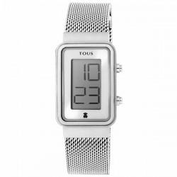 Reloj Tous Digisquared acero - REF. 000351520