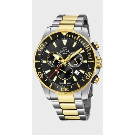 Reloj Jaguar Cronógrafo para caballero - REF. J862/2