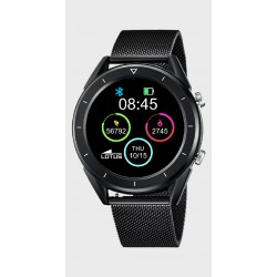 Smart Watch Lotus - REF. 50007/1