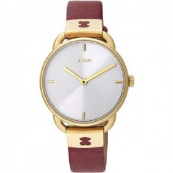 Reloj Tous Let Leather para señora - REF. 000351470