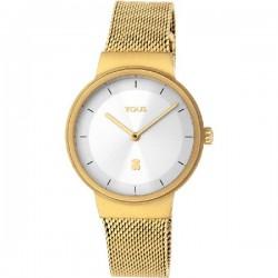 Reloj Tous Rond Mesh para señora - REF. 000351535