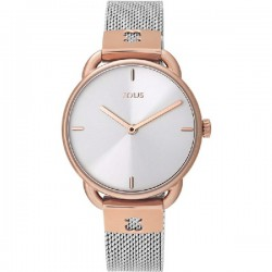 Reloj Tous Let Mesh para señora - REF. 000351490
