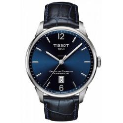 Reloj Tissot Chemin des Tourelles Auto - REF. T0994071604700