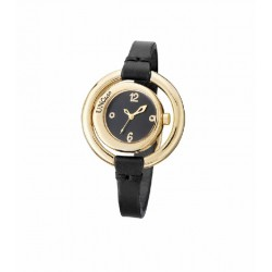 Reloj Unode50 ¨ Time after time¨ para señora - REF. RELO143NGRNGRO