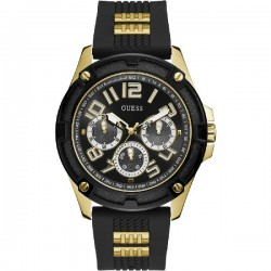Reloj Guess Delta para caballero - REF. GW0051G2