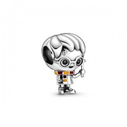 Abalorio Pandora plata 925 Harry Potter - REF. 798626C01