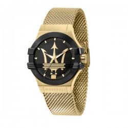 Reloj Maserati Potenza para caballero - REF. R8853108006