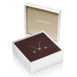 Set Viceroy Jewels plata 925 - REF. 71030K000-38