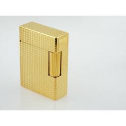 Encendedor ST Dupont Linea 1 Plaque Or - REF. 13210