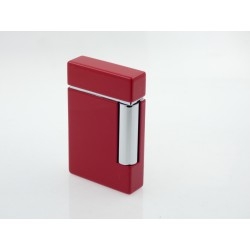 Encendedor ST Dupont Linea 8 Red Lacquer - REF. 25102