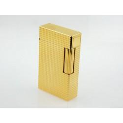 Encendedor ST Dupont Linea 1 Plaque Or - REF. 14210