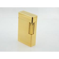 Encendedor ST Dupont Linea 1 Plaque Or - REF. 14236