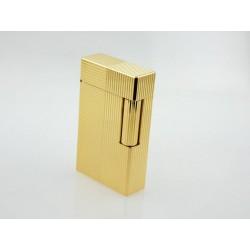 Encendedor ST Dupont Linea 1 Plaque Or - REF. 14227