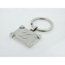 LLavero ST Dupont acero - REF. 3044