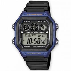 Reloj Casio Digital - REF. AE-1300WH-2AVEF