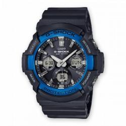 Reloj Casio G-Shock para caballero - REF. GAW-100B-1A2ER