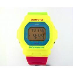 Reloj Casio Baby G - REF. BG56079ER