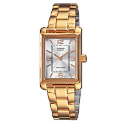 Reloj Casio Collection para señora - REF. LTP-1234G-7AEF