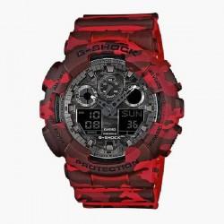 Reloj Casio G-Shock - REF. GA-100CM-4AER