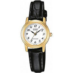 Reloj Casio Collection para señora - REF. LTP1236GL7BEF