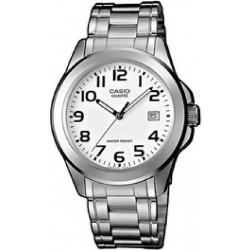 Reloj Casio Collection para señora - REF. LTP1256D7BEF